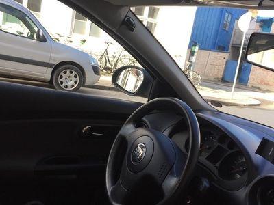brugt Seat Ibiza 1.4 75 HK