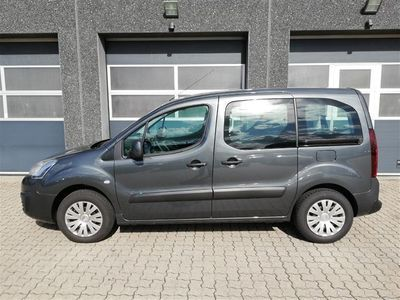 brugt Citroën Berlingo 1,6 Blue HDi Iconic start/stop 100HK