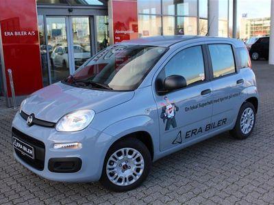 brugt Fiat Panda 1,0 B/EL Anniversario Start & Stop 70HK 5d 6g