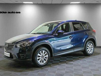 brugt Mazda CX-5 2,0 Sky-G 165 Vision
