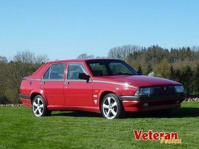usado Alfa Romeo 75 2.0 Twin Spark