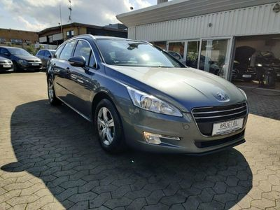 brugt Peugeot 508 1,6 HDi 114 Champion SW