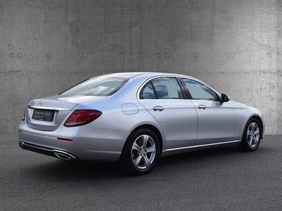 brugt Mercedes E350 3,0 Bluetec 9G-Tronic 258HK 9g Aut.