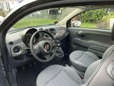 brugt Fiat 500C 1.2 69 POP