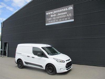 brugt Ford Transit Connect 200 K 1,6 TDCi Econetic 95HK Van 2016