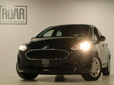 brugt Ford Fiesta 1,1 Trend 5d Manuelt gear