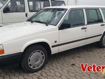 brugt Volvo 940 2.3