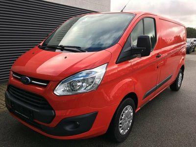 brugt Ford Custom Transit310L 2,2 TDCi 100 Trend Van