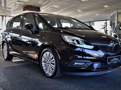 käytetty Opel Zafira Tourer 1,4 T 140 Family