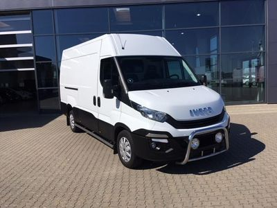 brugt Iveco Daily ,