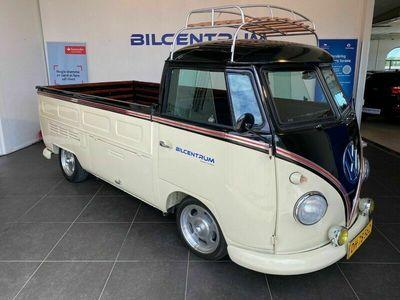brugt VW T1 Pick-up - Silkeborg Bilcentrum