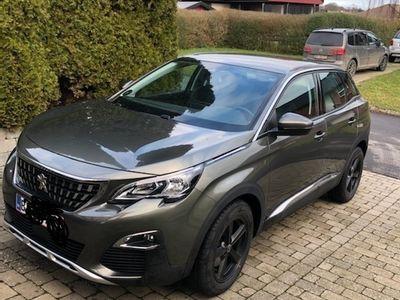brugt Peugeot 3008 Active