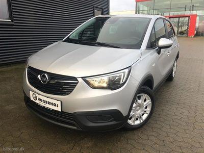 gebraucht Opel Crossland X 1,2 Enjoy 81HK 5d
