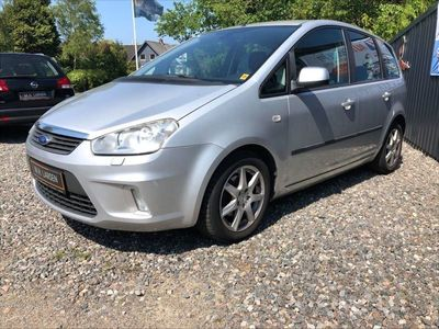 second-hand Ford C-MAX 1,6 TDCI DPF