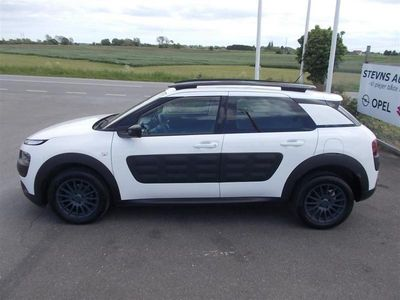 usata Citroën C4 Cactus 1,6 Blue HDi Feel start/stop 100HK 5d