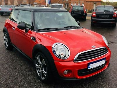 second-hand Mini ONE 1,6 D 90