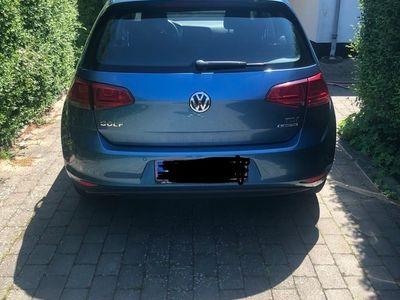 brugt VW Golf 1.6 110 HK Edition