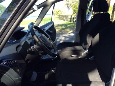 brugt Citroën Grand C4 Picasso HDI 110 AUT.