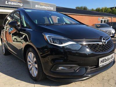 gebraucht Opel Zafira Tourer 1,4 T 140 Innovation