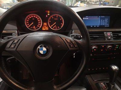 brugt BMW 530 D UOPLYST