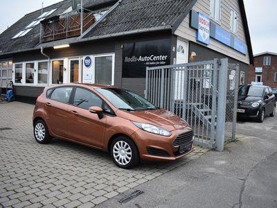 brugt Ford Fiesta 1,0 SCTi 100 Trend