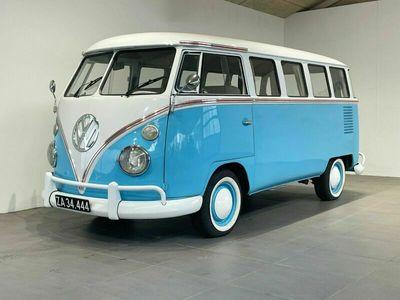 brugt VW T1 1,3