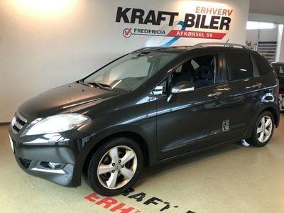 brugt Honda FR-V 2,2 i-CTDi Executive Van