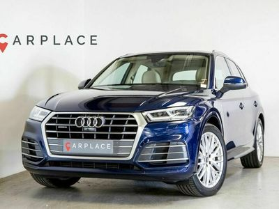 brugt Audi Q5 2,0 TFSi 252 S-line quattro S-tr.