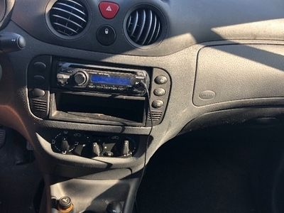 brugt Citroën C3 5d