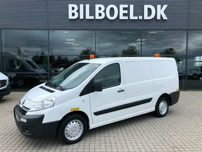 used Toyota Proace 2,0 D 128 T2 L2H1