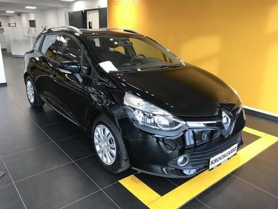 brugt Renault Clio Sport Touring 0,9 TCE Formula Edition 99g 90HK 5d