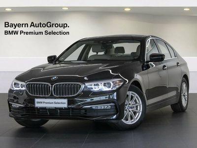 usata BMW 520 i 2,0 aut.