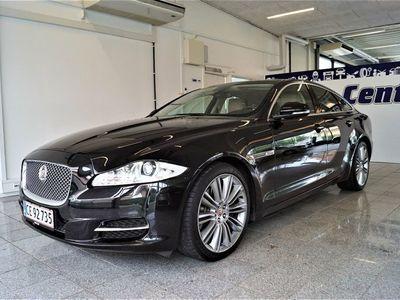 brugt Jaguar XJ 5,0 V8 Premium Luxury aut.