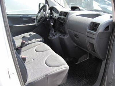 brugt Citroën Jumpy 1,6 HDi 90 Kassevogn L1H1 5d