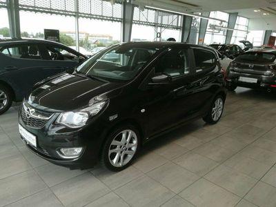 brugt Opel Karl 1,0 Cosmo