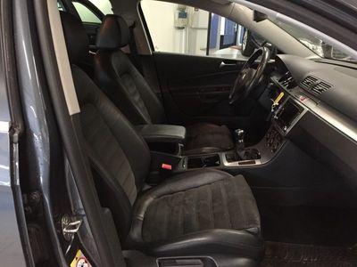 brugt VW Passat 2,0 TDi 170 Highline Variant