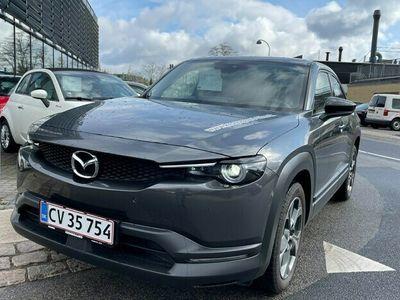 brugt Mazda MX30 el e-Skyactiv First Edition 143HK 5d Aut.