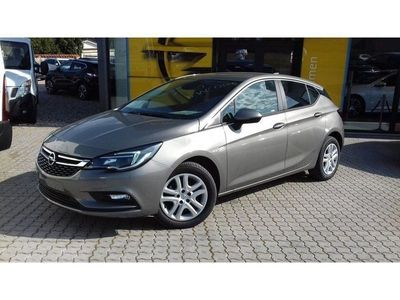 usado Opel Astra 0 T 105 Enjoy