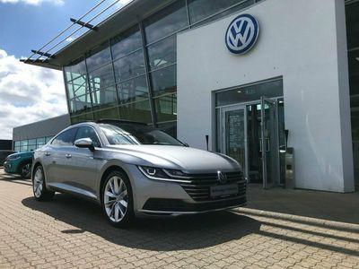 brugt VW Arteon 1,5 TSi 150 Elegance Business DSG