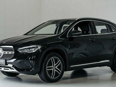 brugt Mercedes GLA200 Progressive Line aut. 2020
