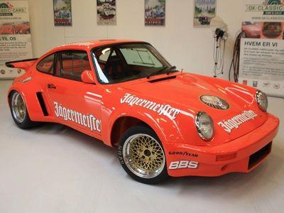 brugt Porsche 911 911RSR