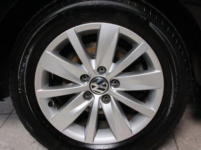 brugt VW Passat 2,0 TDi 140 Comfortline BMT