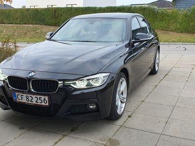 brugt BMW 320 3-Serie i Sedan Steptronic