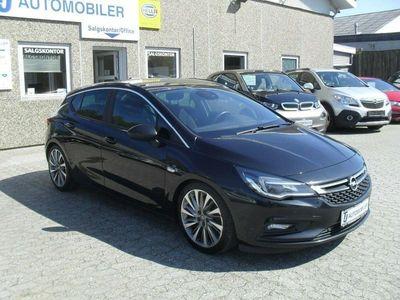 käytetty Opel Astra 6 CDTi 136 Innovation