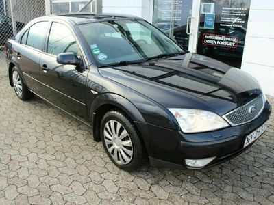 brugt Ford Mondeo 1,8 Trend