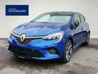brugt Renault Clio ClioE-Tech