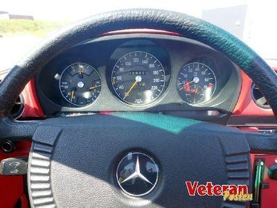 käytetty Mercedes 280 .