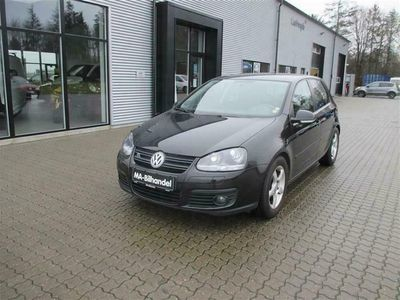 brugt VW Golf 1,9 TDI DPF Sport 105HK 5d