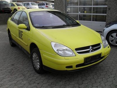brugt Citroën C5 2,0 HDi 110 Advance