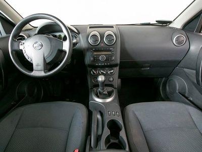 brugt Nissan Qashqai 1,6 Visia